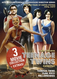 CARTER STEVENS' TEENAGE TWINS COLLECTION