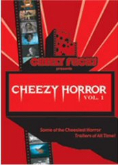 CHEEZY HORROR TRAILERS 1 & 2