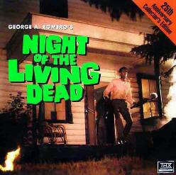 Night of the Living Laser