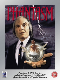 Phantasm (Box Set)