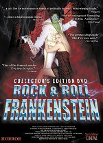 Rock & Roll Frankenstein