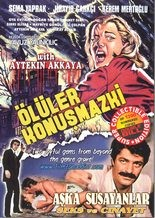 TURKISH HORROR DOUBLE-BILL