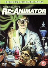 RE-ANIMATOR (AB UK)