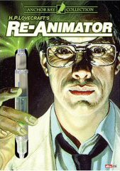 RE-ANIMATOR (AB USA)