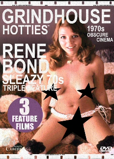 RENE BOND SLEAZY 70S TRIPLE FEATURE