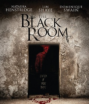The Barmy Black Room!