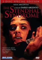 THE STENDHAL SYNDROME (BU)