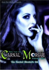 TALES FROM THE CARNAL MORGUE