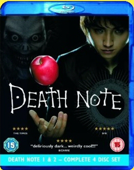 DEATH NOTE COLLECTION