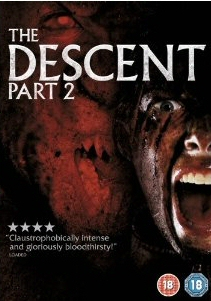 THE DESCENT: PART 2 (Review 2)