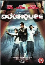 DOGHOUSE (Review 2)