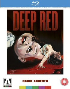 DEEP RED (ARROW VIDEO)