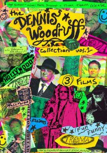 THE DENNIS WOODRUFF COLLECTION VOLUME 1