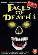 FACES OF DEATH 4