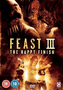 FEAST 3: THE HAPPY FINISH