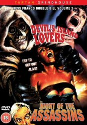 DEVIL'S ISLAND LOVERS/NIGHT OF THE ASSASSINS