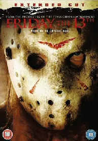 FRIDAY THE 13TH PART 12