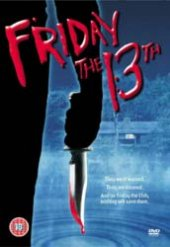 FRIDAY THE 13TH (Review 2)