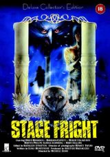 STAGE FRIGHT (REVIEW 2)
