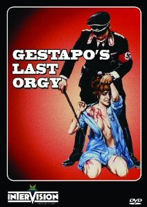 THE GESTAPO'S LAST ORGY