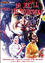 DOCTOR JEKYLL VS THE WEREWOLF