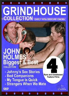 JOHN HOLMES BIGGEST AND BEST