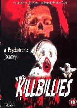 THE KILLBILLIES (DVD)