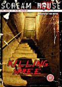 KILLING SPREE (UK)