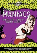 TWO THOUSAND MANIACS (ODEON)