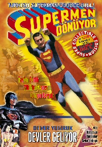 TURKISH SUPERMAN DOUBLE BILL