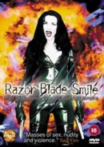 RAZORBLADE SMILE (Review 1)