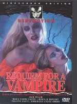 REQUIEM FOR A VAMPIRE (USA)