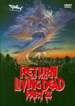 RETURN OF THE LIVING DEAD PART 2