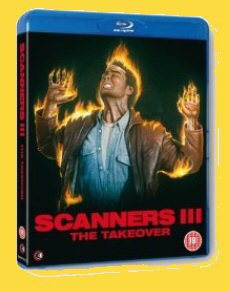 SCANNERS 3: THE TAKEOVER