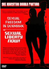 SEXUAL FREEDOM IN DENMARK