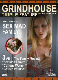 SEX MAD FAMILY!