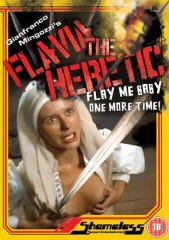 FLAVIA THE HERETIC (UK)