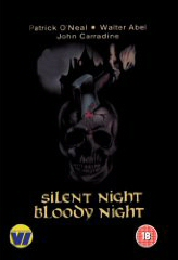 SILENT NIGHT BLOODY NIGHT