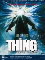 THE THING (Review 1)