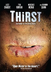 THIRST (First Look)