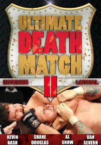 ULTIMATE DEATH MATCH 2
