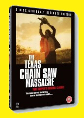 TEXAS CHAIN SAW MASSACRE -SERIOUSLY ULTIMATE EDITION