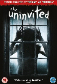 THE UNINVITED (UK)