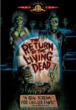 RETURN OF THE LIVING DEAD (MGM)