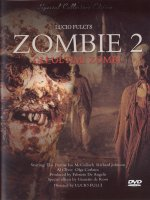 ZOMBI: DAWN OF THE DEAD (ARGENTO CUT)