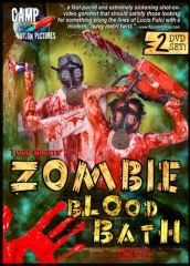 ZOMBIE BLOODBATH TRILOGY